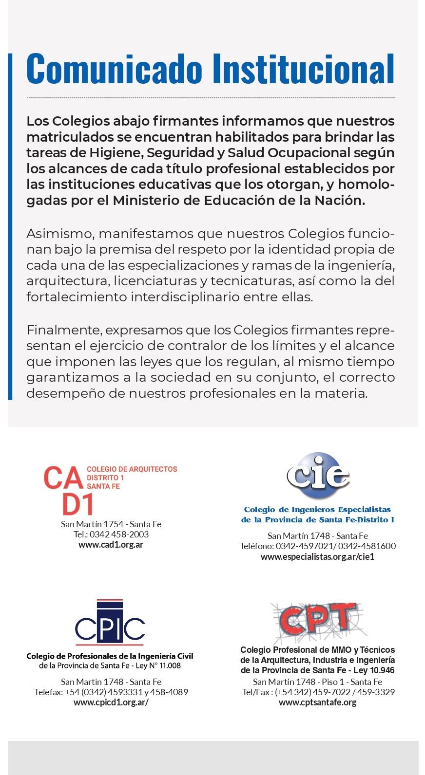 Comunicado Colegios Profesionales_page-0001