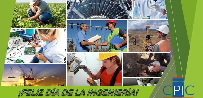 Dia del ingeniería
